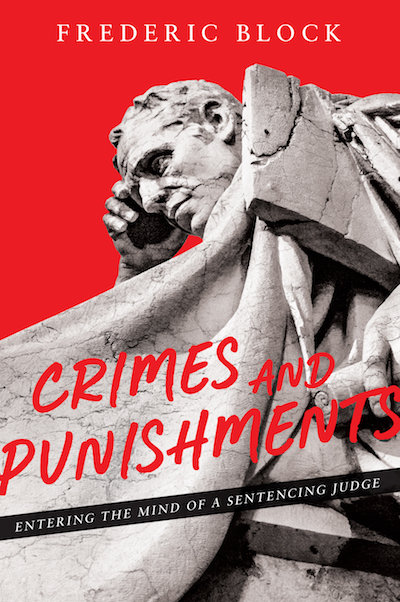 Crimes and Punishments cover