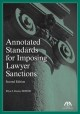 annotated-standards-for-imposing-lawyer-sactions